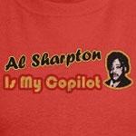 Al Sharpton CoPilot