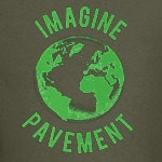 Imagine Pavement