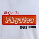 Major in Physics