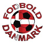 Danmark Denmark Football Fodboll