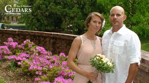 Peshek Wedding