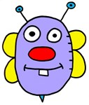 Bucktoothed Bug