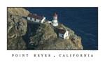 Point Reyes Seashore Framed Photographs