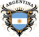 Argentinean Flag T-shirts & Gifts