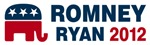 Romney Ryan 2012 Republican
