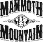 Mammoth Mtn Old Style