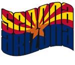 Sedona AZ Flag