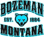 Bozeman Black Ice