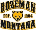 Bozeman Golden Bear