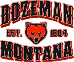 Bozeman Red Handed