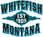 Whitefish 1905 Black Ice