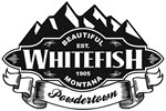 Whitefish Mountain Emblem