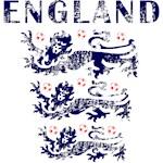 England - Crest
