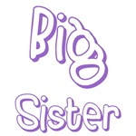 Big Sister (Purple)