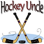 Hockey Uncle | Trendy T-Shirts & Gifts
