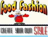 Food Fashion Shop | Gifts & Apparel