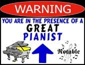 Piano Fashion & Gifts