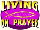 Living On Prayer fashion & gifts