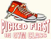 Gym Class Gifts & Apparel