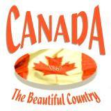 CANADA T-SHIRTS