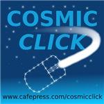 Cosmic Click logo