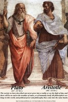 Plato Aristotle: Ancient Greek Philosophy