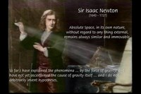 Sir Isaac Newton: Gravity