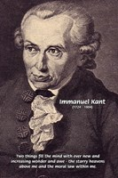 Enlightenment Philosophy: Moral Law Immanuel Kant