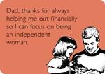 FD: Independant Woman