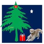 CHRISTMAS PAWS