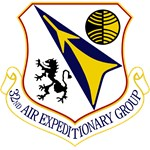 32nd Air Expeditionary Group