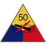 50th Armored Division