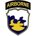 18th Airborne Division