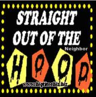 STRAIGHT OUT THE HOOD COLLECTION