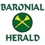 Baronial Herald