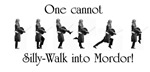 Silly-Walk