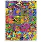 Abstract Art Drawing #P0520