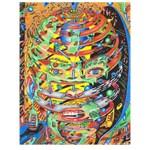 Abstract Art Drawing #P0540