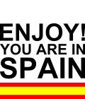 Enjoy Spain!