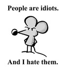 Pearls Before Swine People Are Idiots