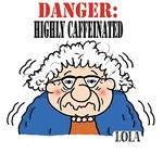 Lola Caffeinated