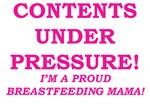 Contents Under Pressure!