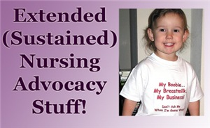 Extended Nursing Advocacy!!