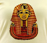 KING TUT & FUNKY TUT-SHIRT EXHIBIT