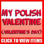 Polish Valentines Day Gifts