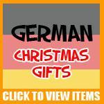 German Christmas Gifts