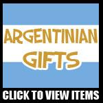 Argentinian Gifts
