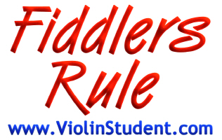 Fiddlers Rule