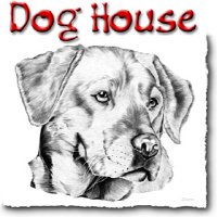 THE DOG HOUSE DRAWINGS