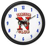 8N Logo Clocks